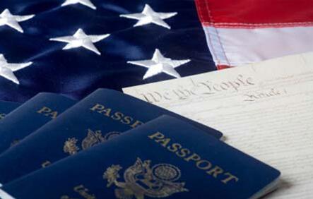 美国签证行程单模板下载